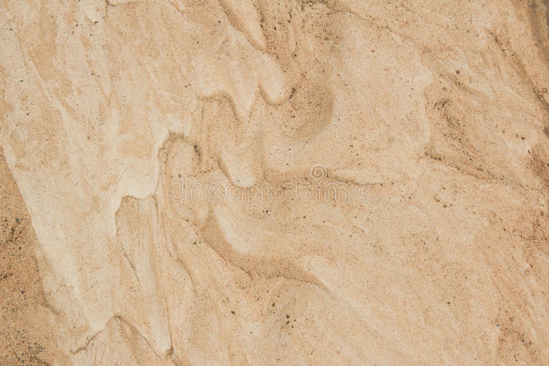 Dry agricultural brown soil detail natural background stock image