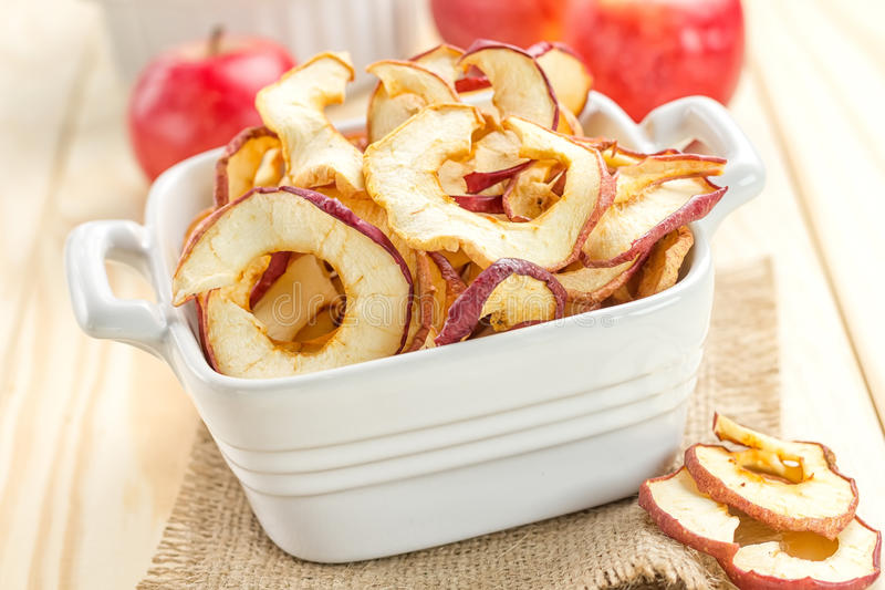 Download Dry apples stock photo. Image of preserved, lifestyle - 28740408