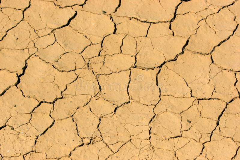 Dry and arid stock photography