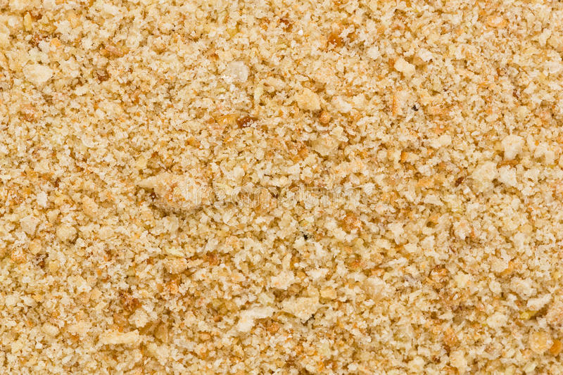 Dry Breadcrumbs royalty free stock photography