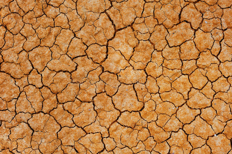 Download Dry cracked earth stock image. Image of heat, geology - 17090231