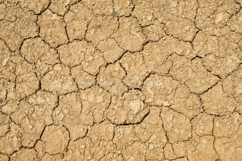 Download Dry and cracked earth stock image. Image of bare, land - 33414087