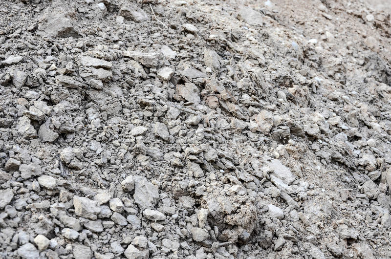 Dry dirt royalty free stock photography