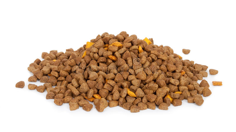 Download Dry dog food stock image. Image of diet, goodies, over - 27060815