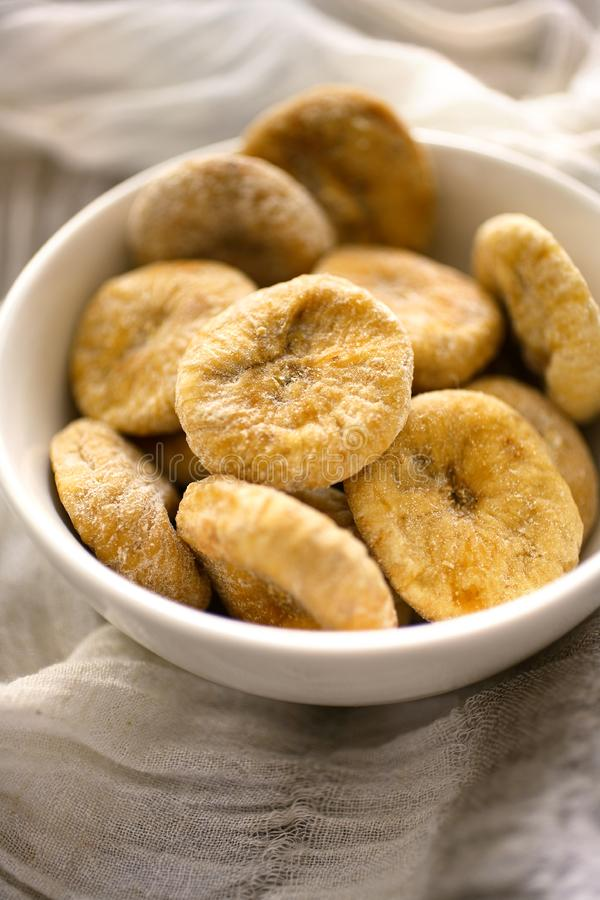 Download Dry figs in bowl stock photo. Image of seeds, tree, dried - 7765514