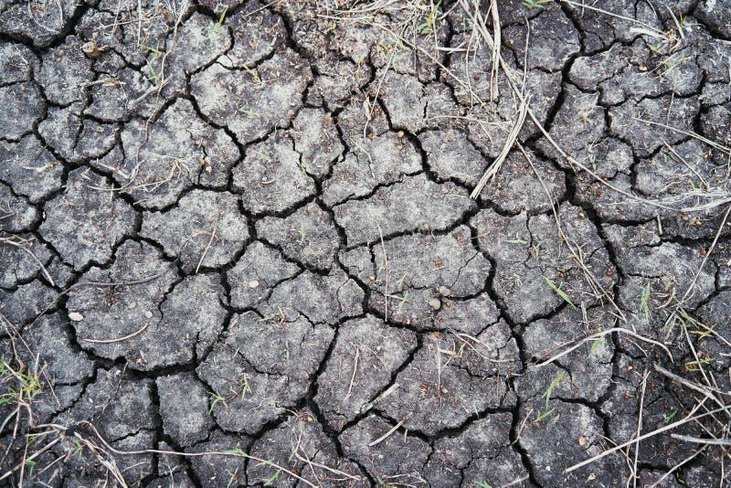 Dry dirt soil royalty free stock photos
