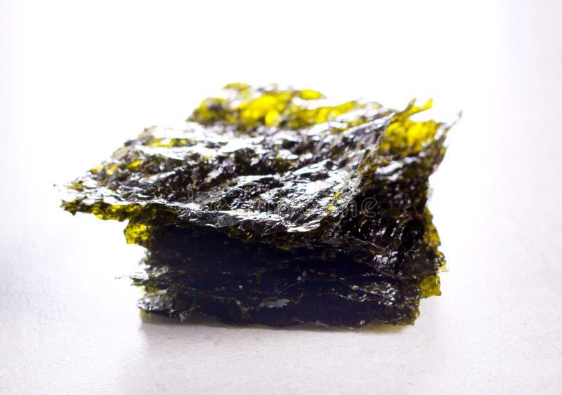 Dry kryddade laverark arkivbild