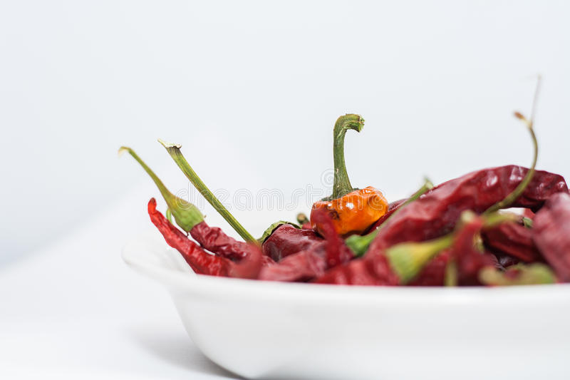 Download Dry Red Chili Peppers Royalty Free Stock Photography - Image: 28660097