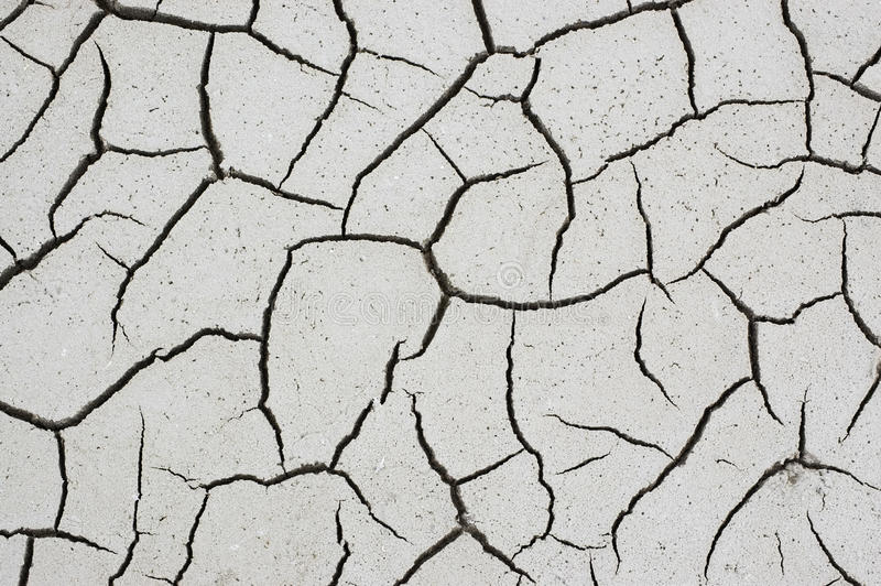 Download Dry soil stock photo. Image of sand, cracked, cracks - 16365318