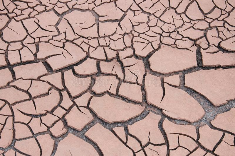 Download Dry soil texture stock image. Image of crack, drain, drought - 21255435