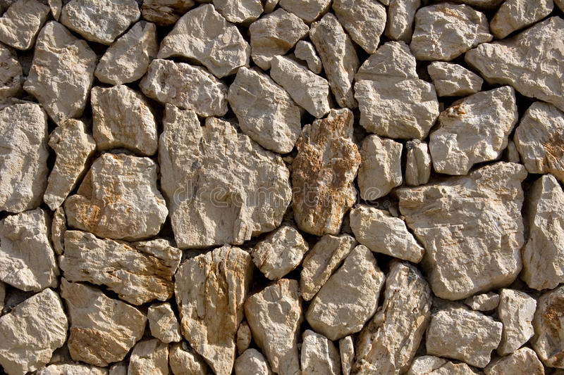 Download Dry stone wall stock image. Image of light, wall, geology - 18963099