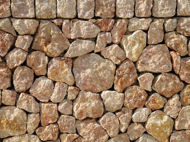 Download Dry stone wall stock image. Image of granite, bricks - 21728401
