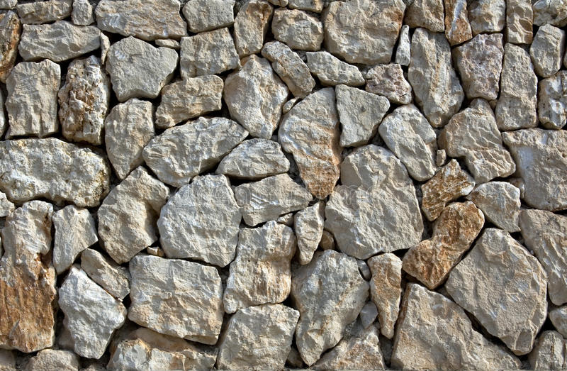 Download Dry stone wall background stock photo. Image of abstract - 18963118