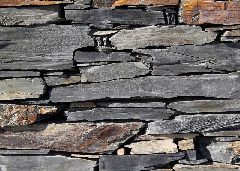 Download Dry stone wall - Portugal stock image. Image of building - 23332485