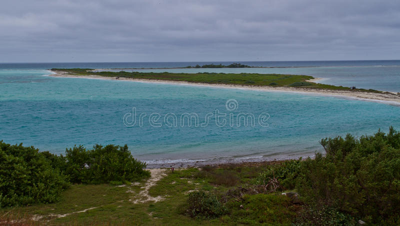 Dry Tortugas stock images