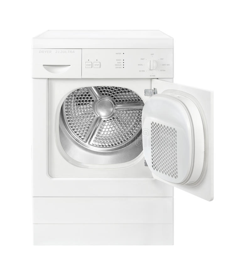 Dryer stock images