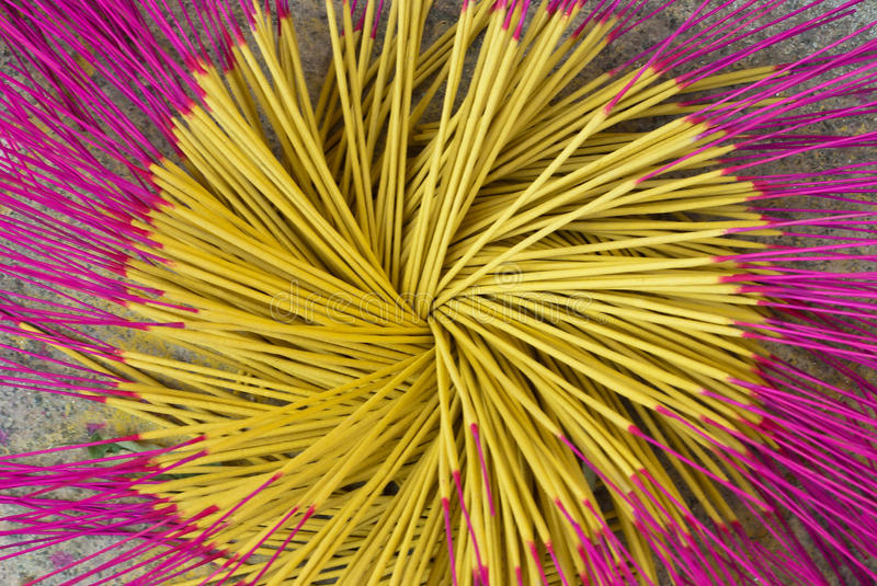 Download Drying incense stock image. Image of flower, overlap - 29008969