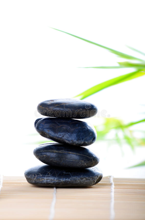 Download Dryluje zen obraz stock. Obraz złożonej z energia, liść - 13330789
