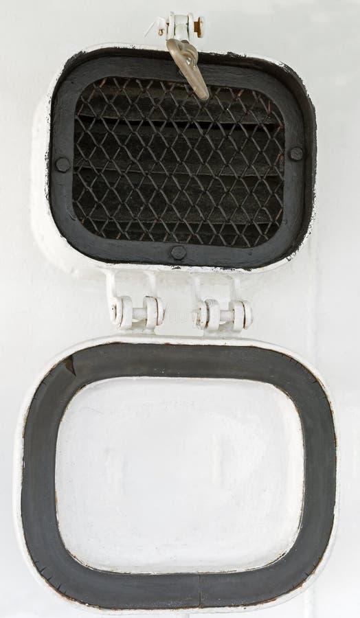 Drymba dla ekstrakci powietrze obrazy stock