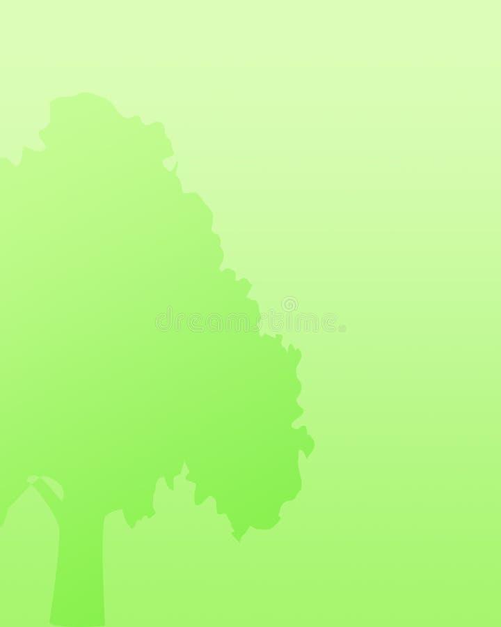 Drzewo Tła Obrazy Stock