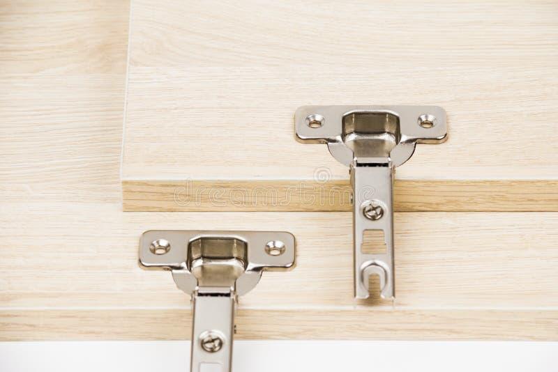 Drzwi ferniture obraz stock