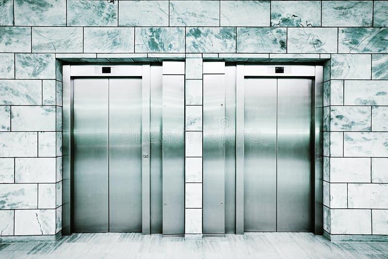 drzwi windy obrazy stock