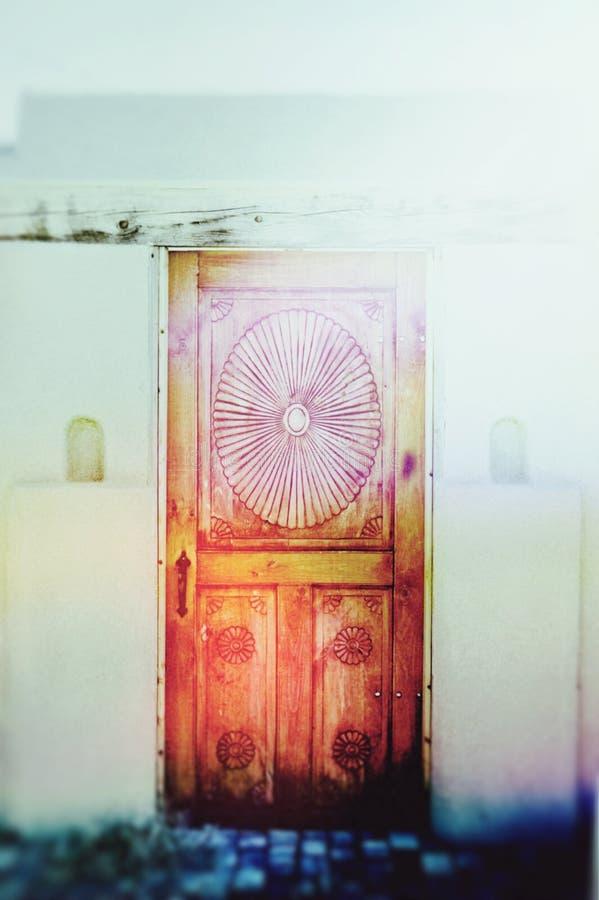 drzwiowa przysz?o?? obrazy royalty free