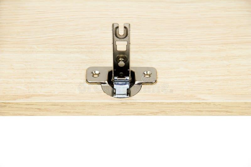 Drzwiowy ferniture obrazy stock