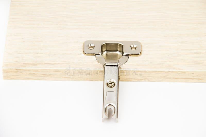 Drzwiowy ferniture obraz royalty free