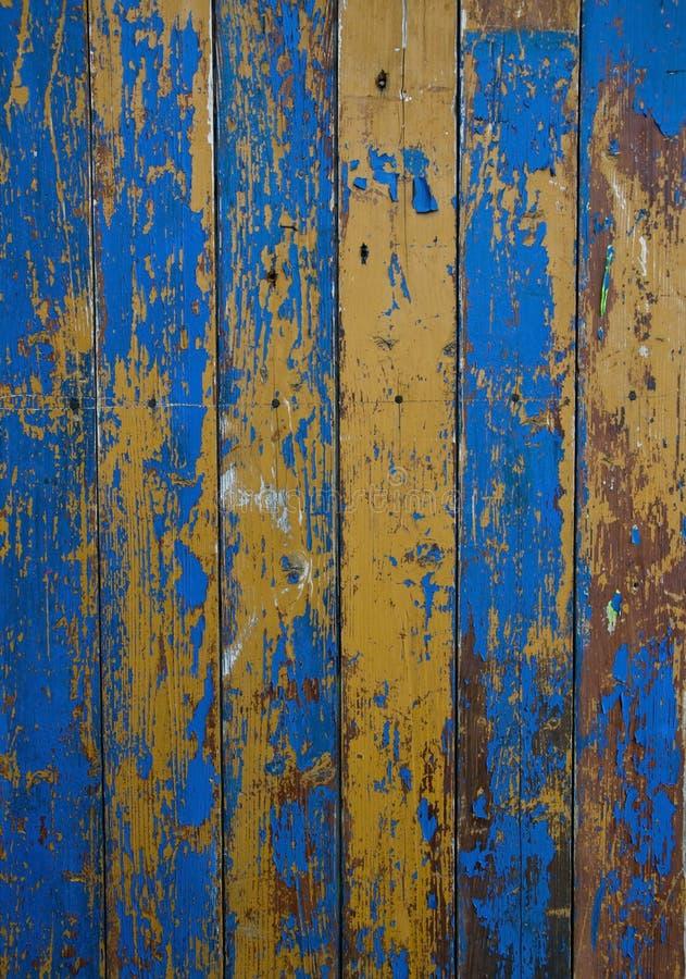 drzwiowy grunge obraz stock