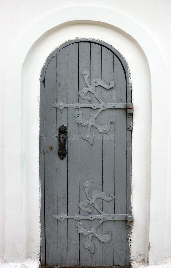 Download Drzwiowy Wewnętrzny Drewniany Zdjęcie Stock - Obraz złożonej z średniowieczny, kasztel: 53784030