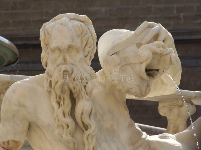 Dscf1498-fontana_della_vergogna-palermo-sicily-italy-castielli_cc0-hq Free Public Domain Cc0 Image