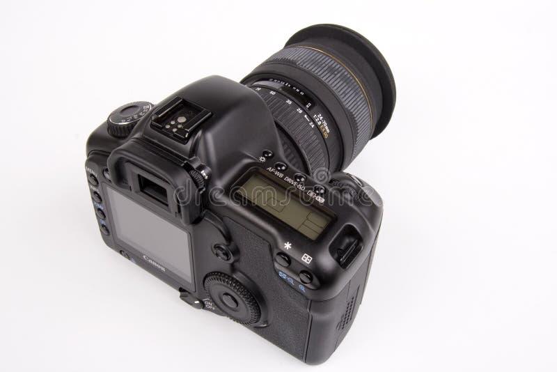DSLR Camera Stock Images