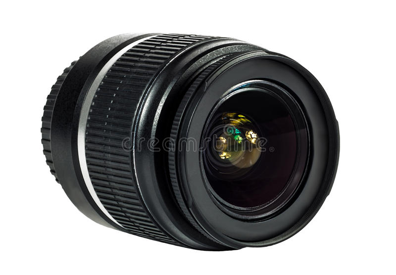 Download DSLR Lens stock image. Image of camera, film, aperture - 24936593