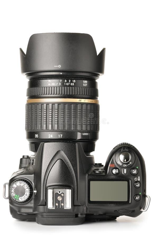 Free Dslr Photo Camera Stock Photos - 17208503