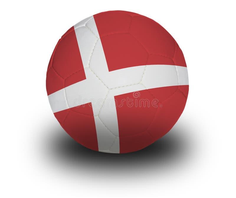 duński piłkę obrazy royalty free