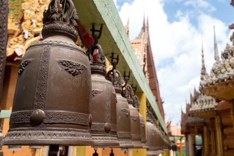 Dużo duży dzwon obrazy stock
