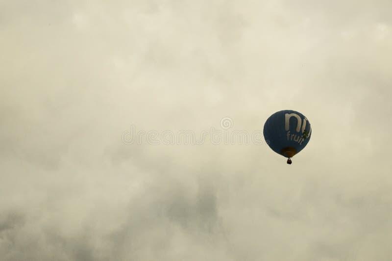 Duży balon fotografia royalty free