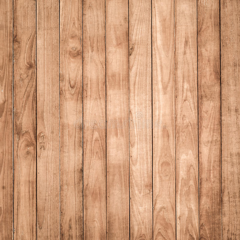 Duży Brown deski ściany tekstury drewniany tło