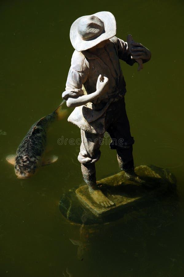 duży ryba obraz stock