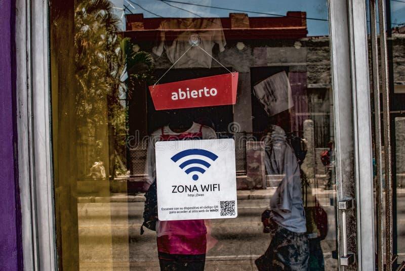 Du Cuba au monde 11 photo stock