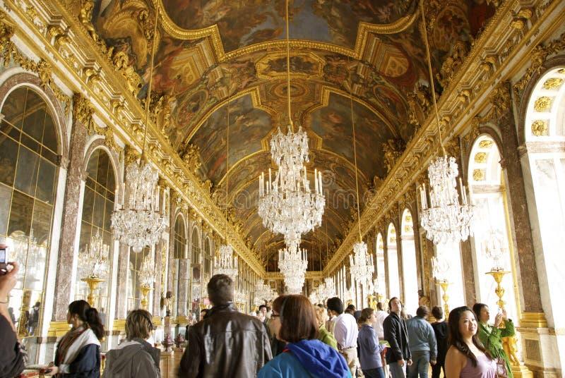 Du Louvre lizenzfreies stockbild