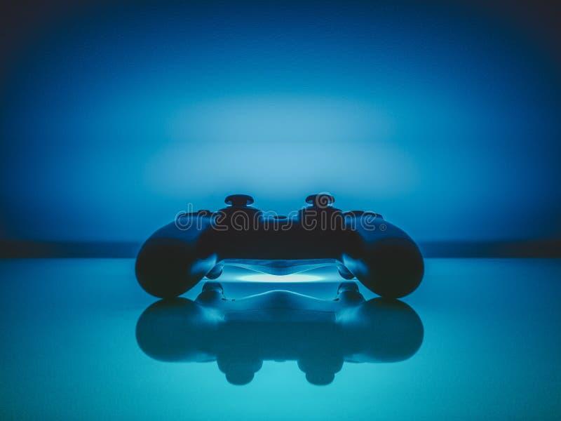 Dualshock Gaming Controller Free Public Domain Cc0 Image
