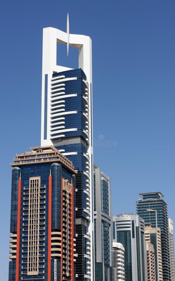 Dubaï photographie stock