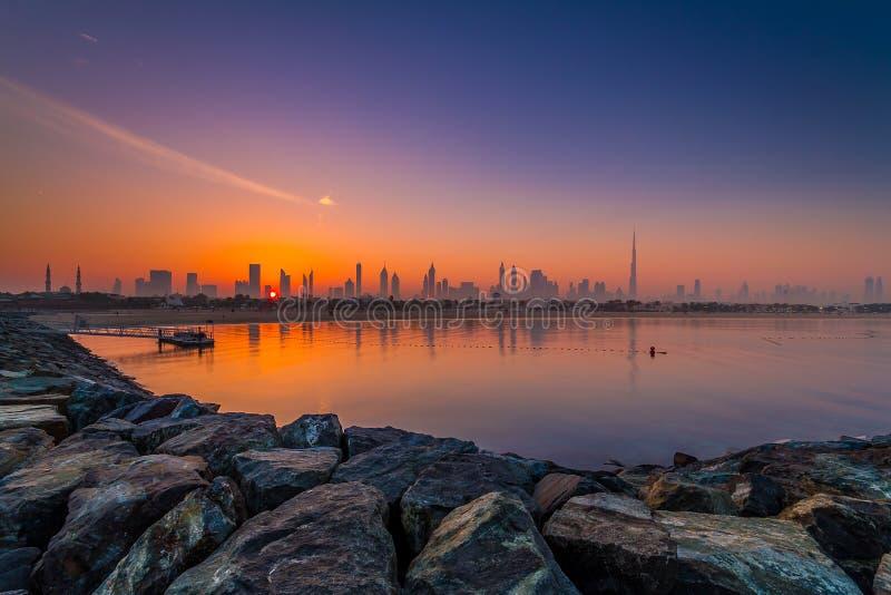 Dubaï images libres de droits