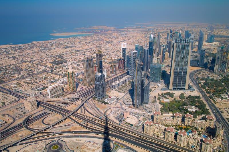 Download Dubai stock image. Image of construction, giant, highrise - 17455109