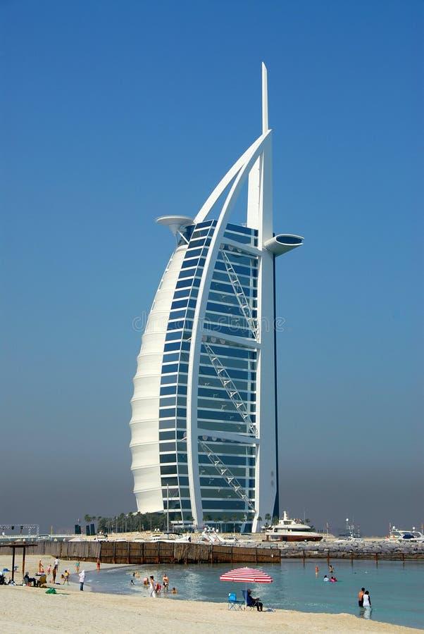 Dubai stockbilder