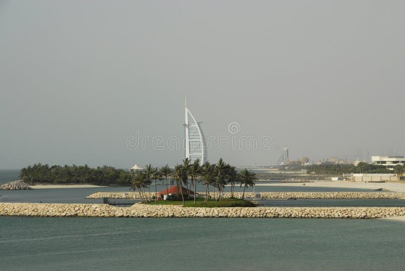 Dubai bild royaltyfri foto