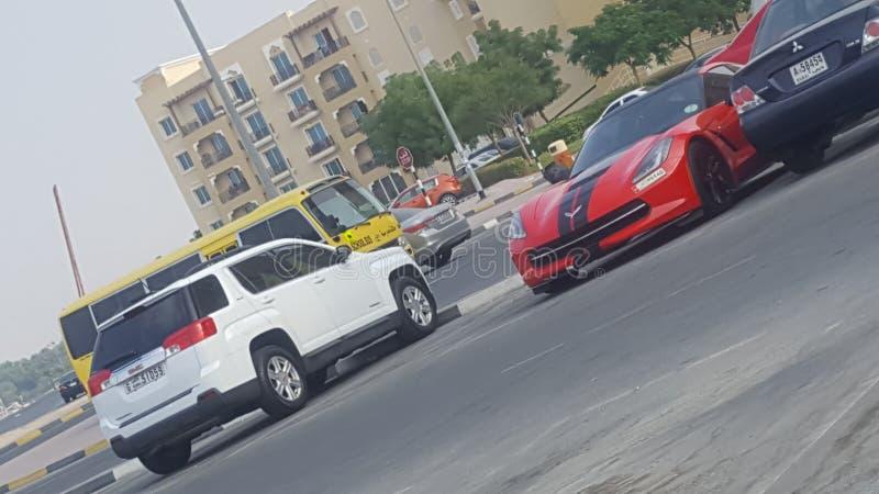Dubai bonito fotos de stock