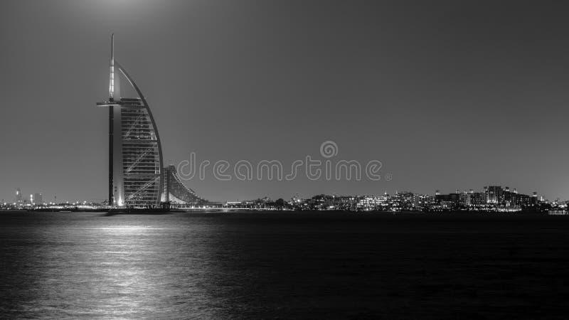 Dubai stock photography